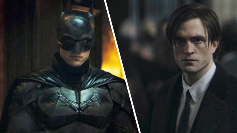 Robert Pattinson responde a quienes critican su papel en The Batman