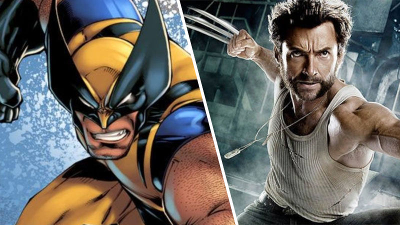 Wolverine podría tener su serie en Disney+