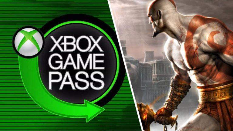 Creador de God of War dice que Sony trabaja en rival de Xbox Game Pass