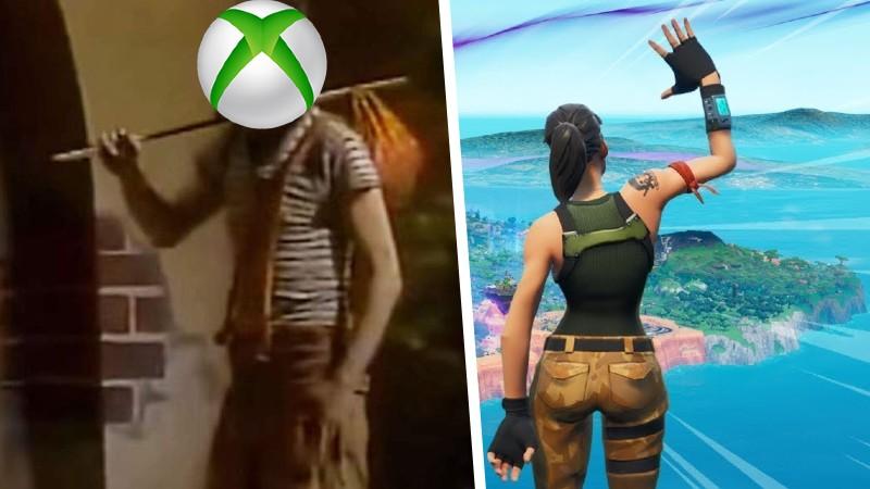 Xbox-Live-Fortnite