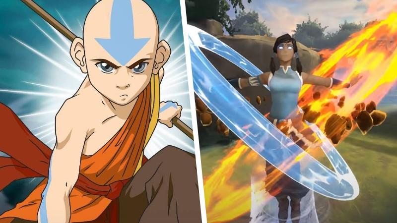 Avatar-Smite