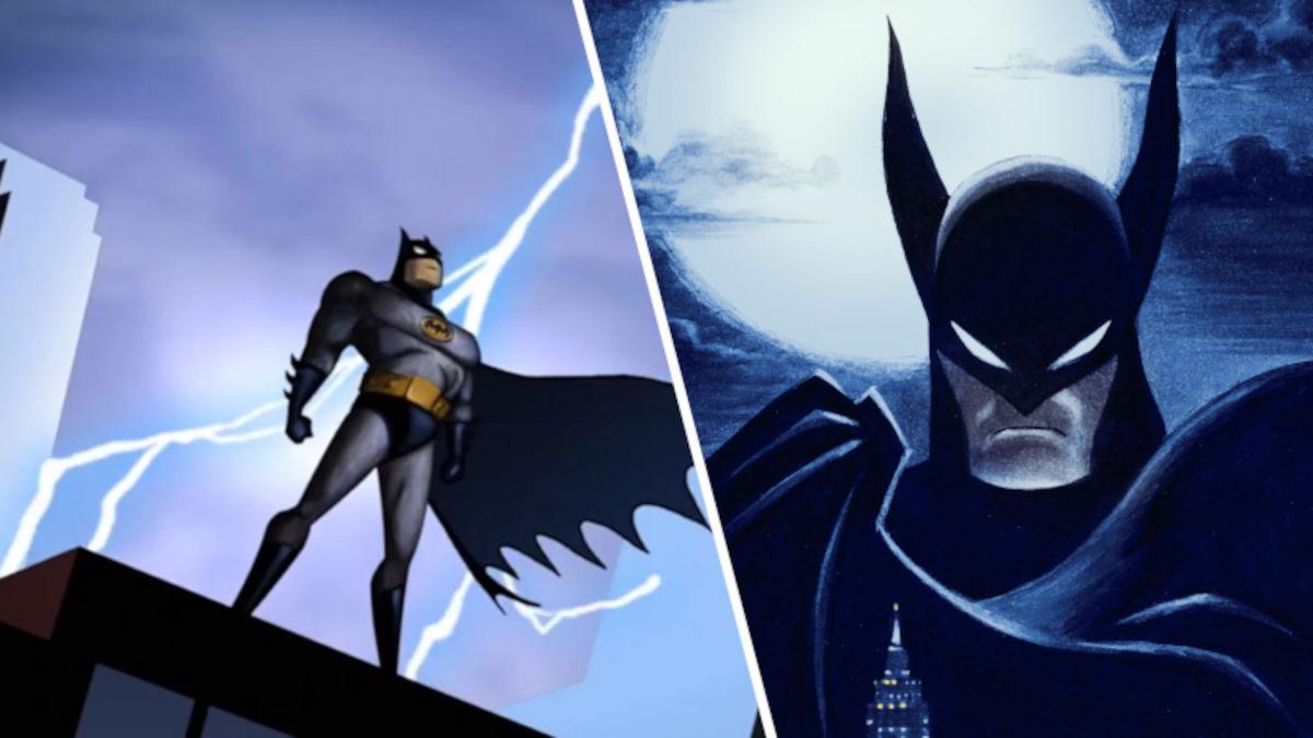 Batman tendrá nueva serie animada en HBO Max