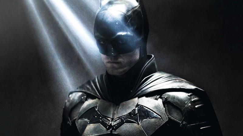 Batman Robert Pattinson Traje