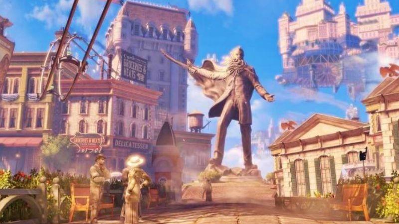 BioShock-4-Unreal