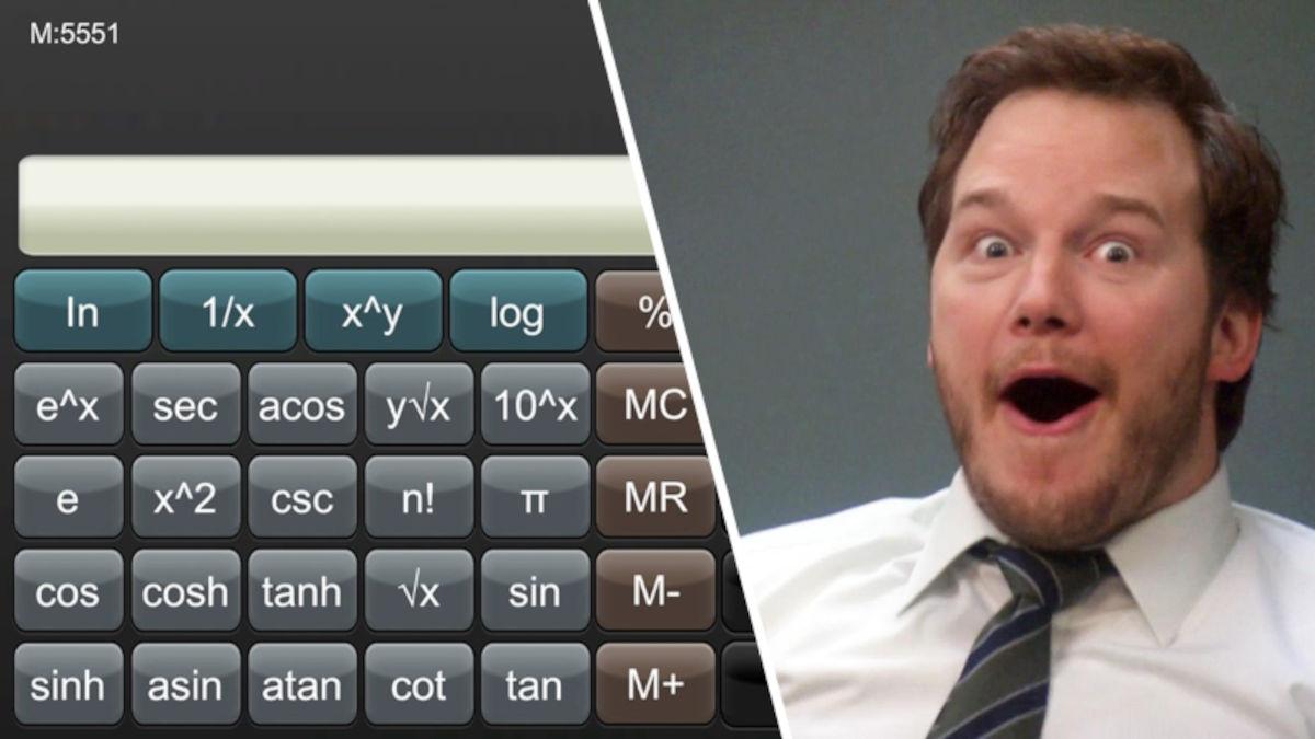 Calculator en Nintendo Switch sorprende por sus reseñas
