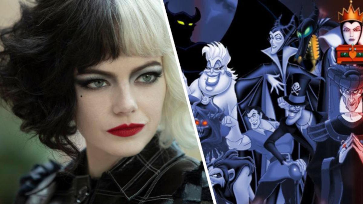 No solo es Cruella, otra villana de Disney podría tener película