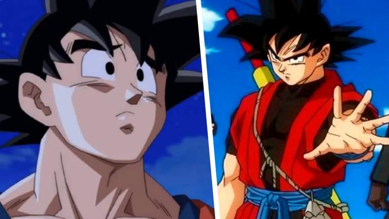 Dragon Ball Heroes supera a Super