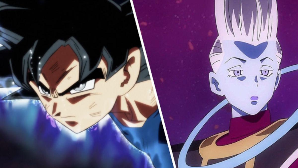 ¿Se acabaron los Power UPS? Dragon Ball puso un límite a Goku con una teoría