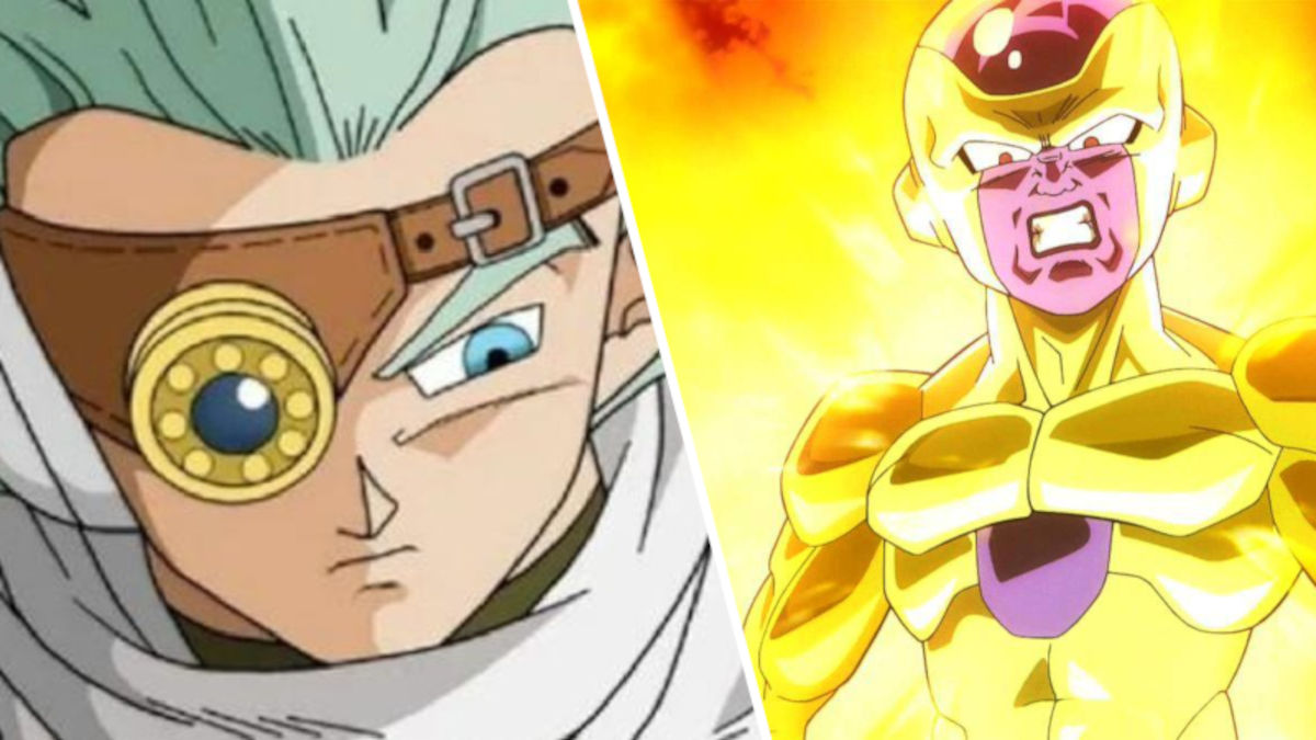 Dragon Ball Super y el papel futuro de Freezer
