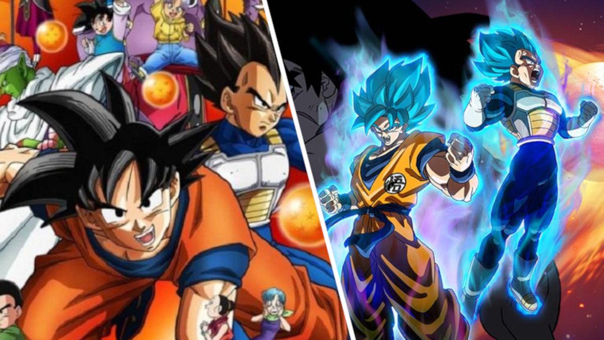 Dragon Ball Super tendrá película el próximo año