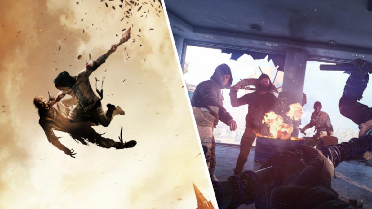 Dying Light 2: Stay Human ya tiene fecha de salida