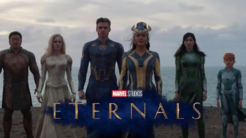 Eternals-Portada