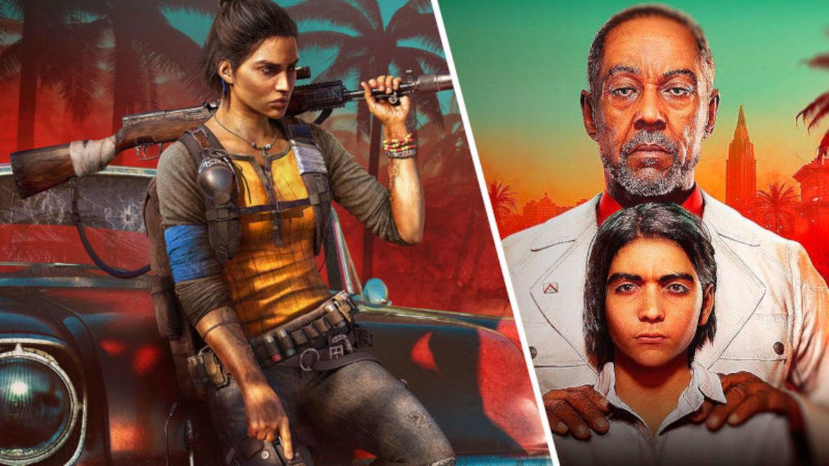 Far Cry 6 no se inspiró en Cuba, según desarrolladores