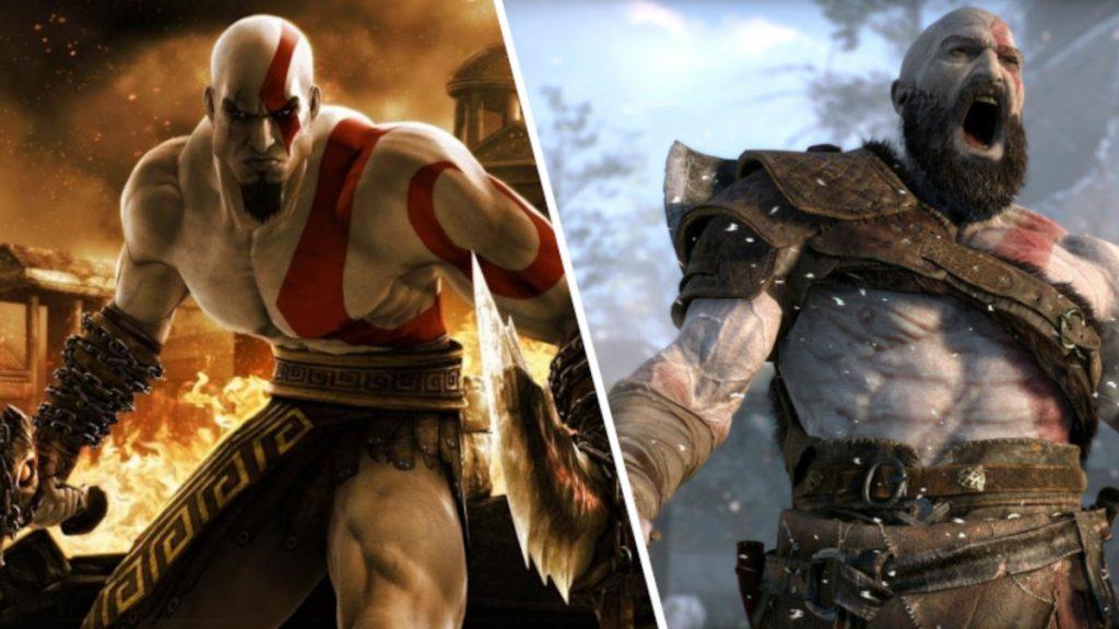 ¡Toma eso, hardcore gamer! Director de God of War admite que le gusta jugar en fácil