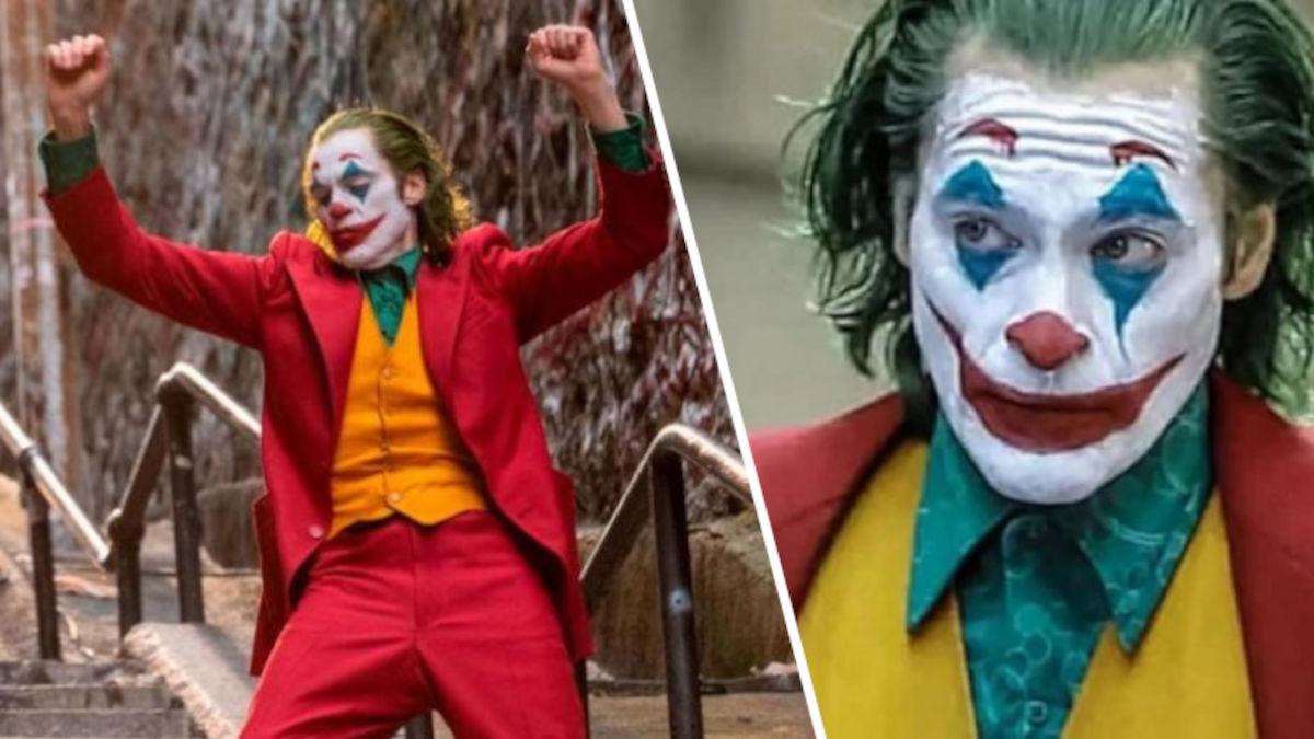 La secuela de Joker todavía está en planes