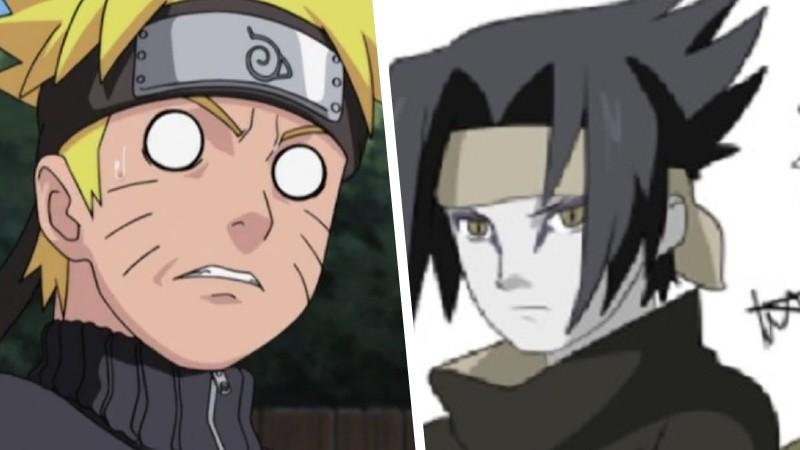 Naruto-Fanart-Sannin