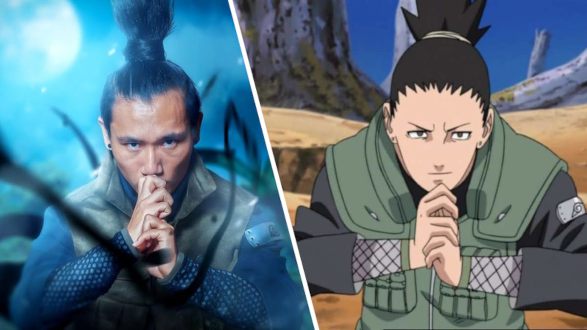 Piden apoyo para terminar serie live-action de Naruto Shippuden