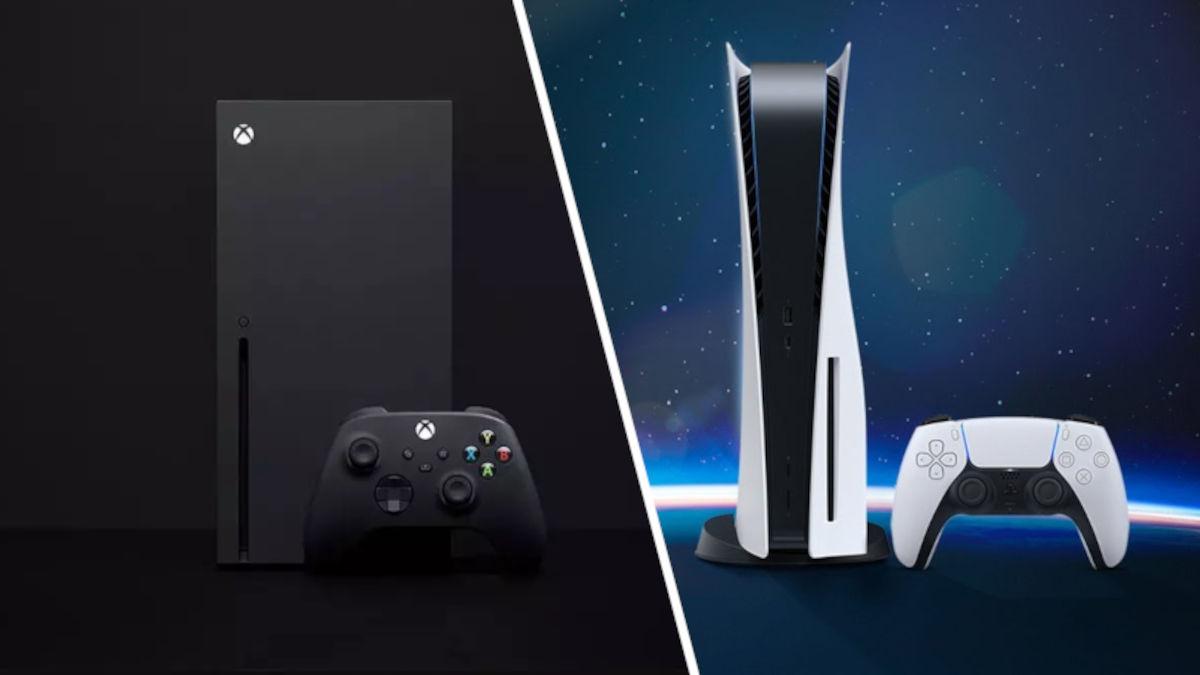 PS5 supera a Xbox Series X en ventas en 2021