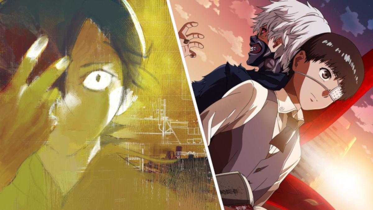 Creador de Tokyo Ghoul publica nuevo manga