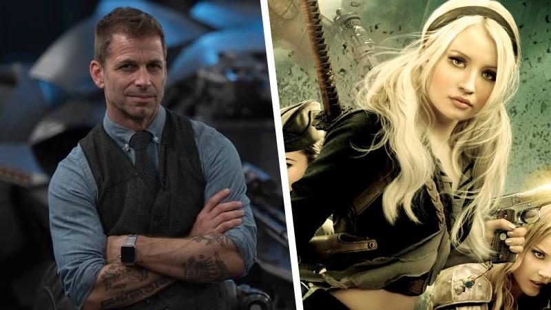 Zack Snyder Criticado