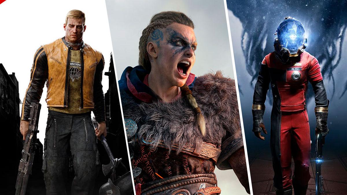 6 juegos rumores E3 2021