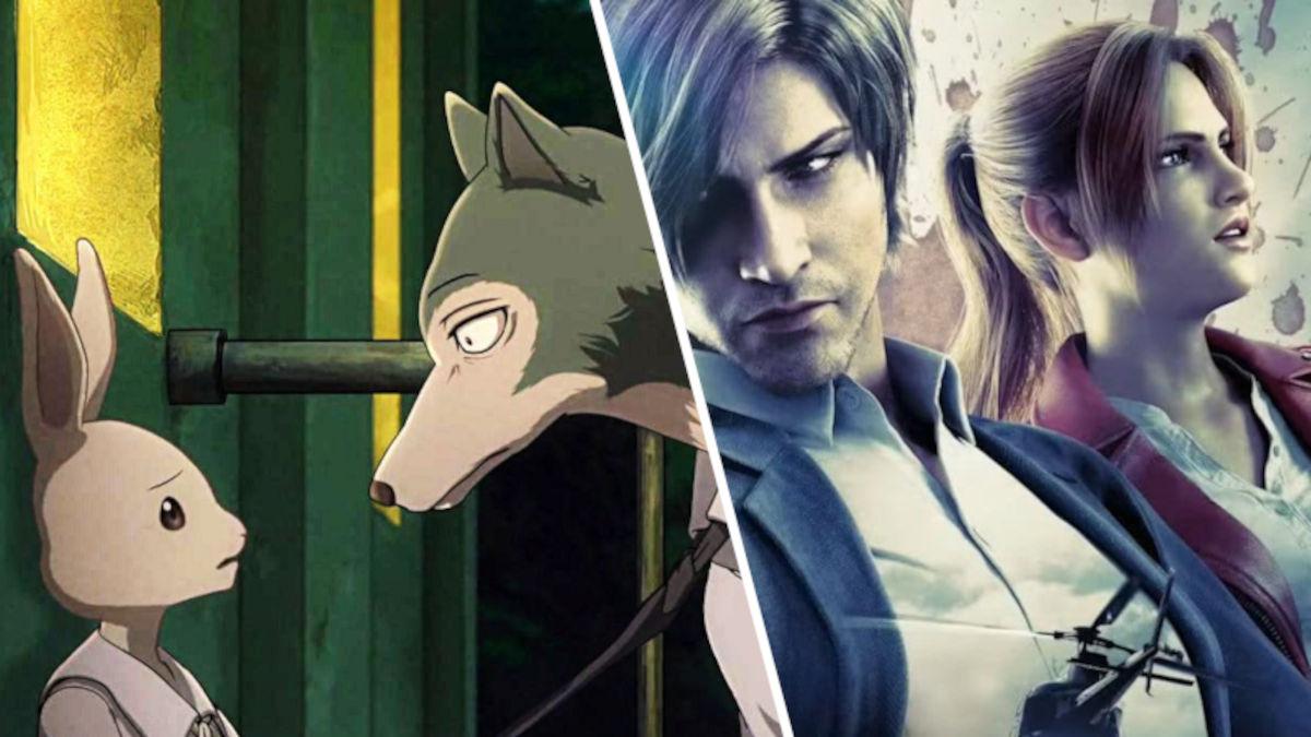 Netflix: Entérate de los anime que llegarán en julio