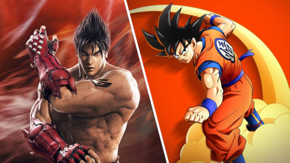 Bandai Namco pone en oferta sus juegos en Steam