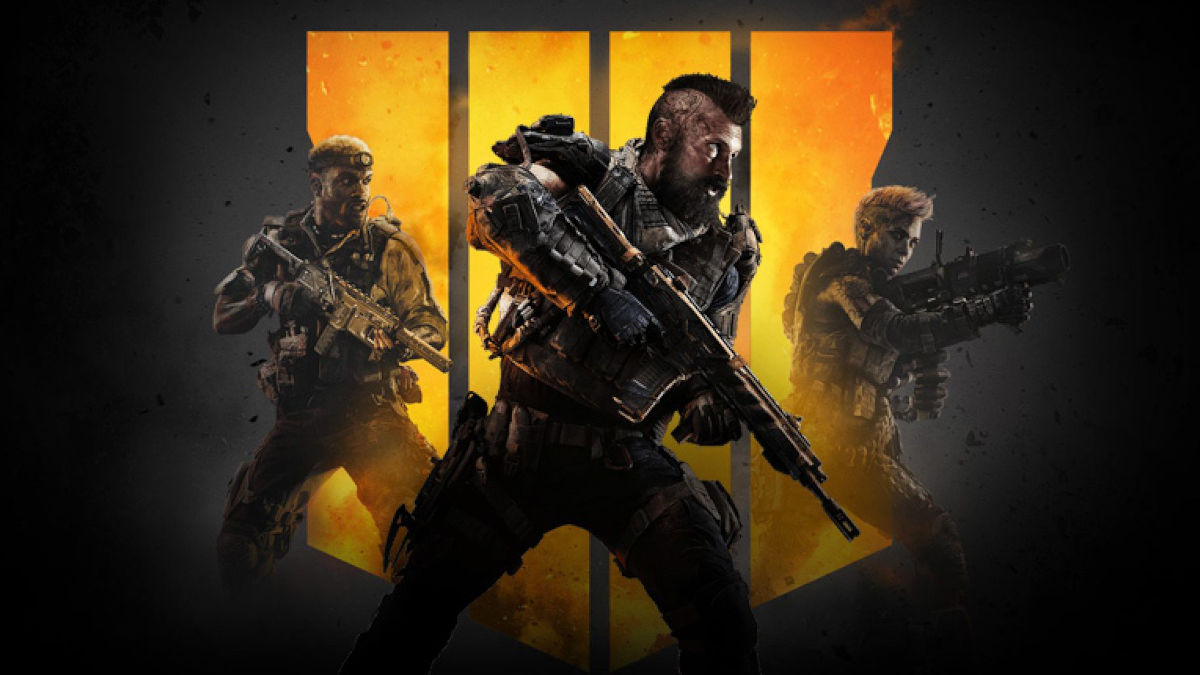 Call of Duty: Black Ops 4 llegará gratis a PS Plus