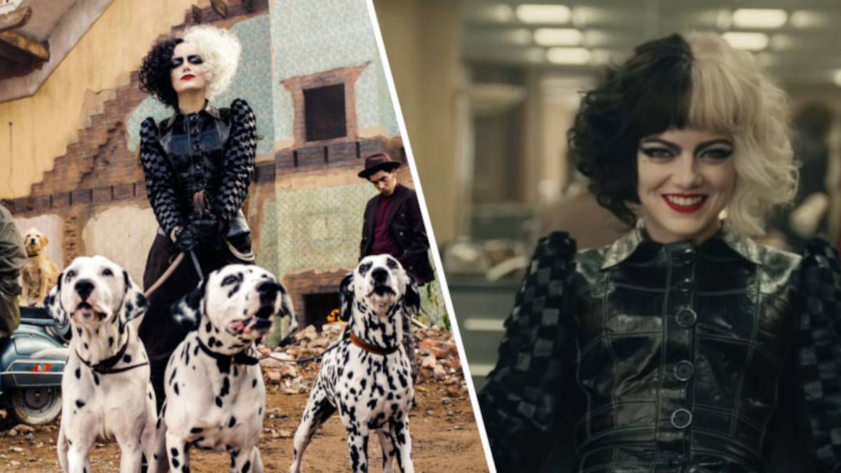 Cruella y el significado de su escena post-créditos