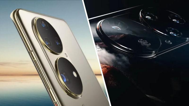 El Huawei P50 se retrasa debido a la situación actual