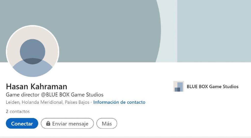 Director BLUE BOX Studio