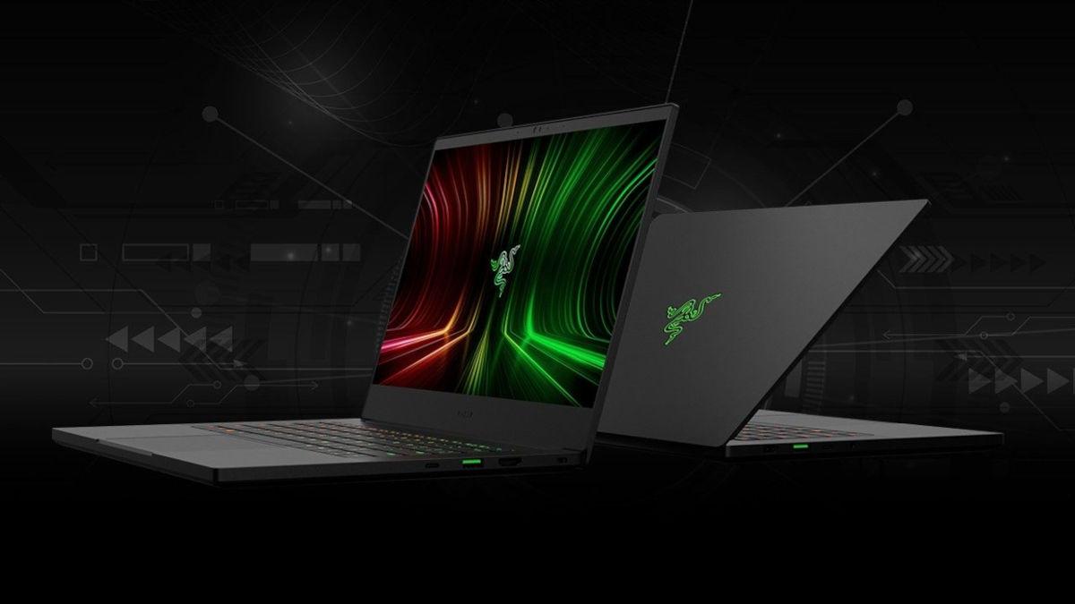 Razer anuncia la nueva Blade 14, Raptor 27 y más en el E3 2021