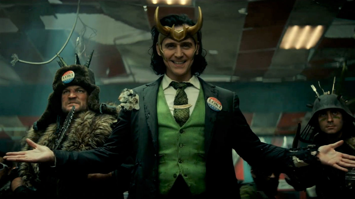 Loki Charms por fin se vuelve real
