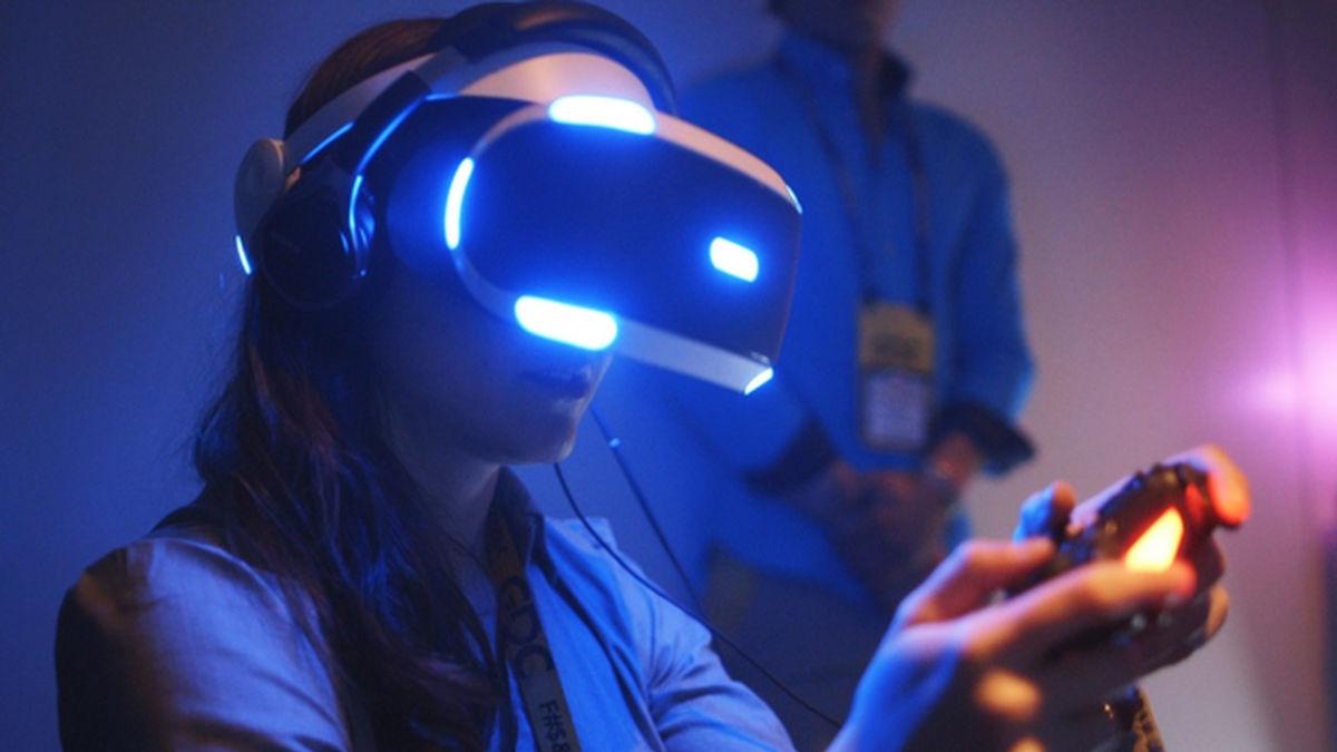 Sony lanzará nuevo PlayStation VR en 2022