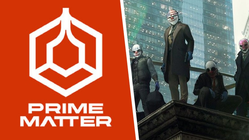 Prime-Matter-Payday