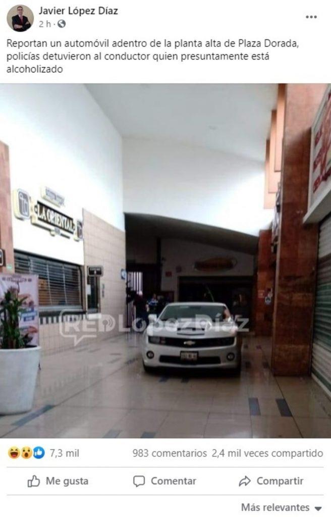 Rapidos y Furiosos Puebla