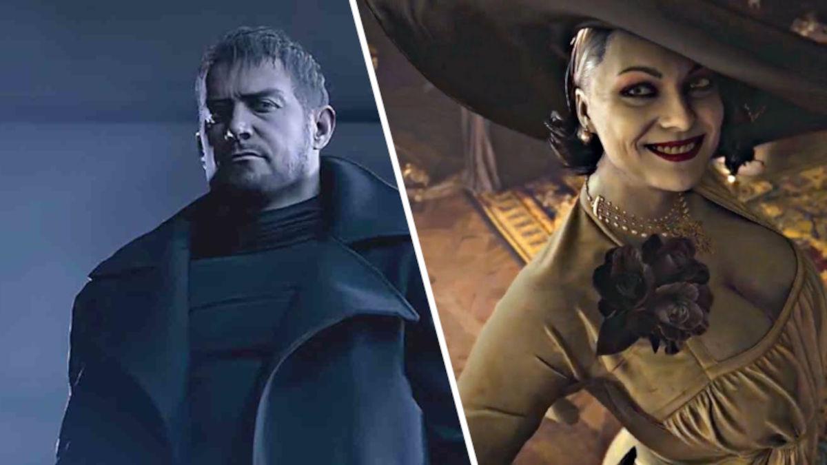 Se revela que un personaje de Resident Evil es LGBTQ+