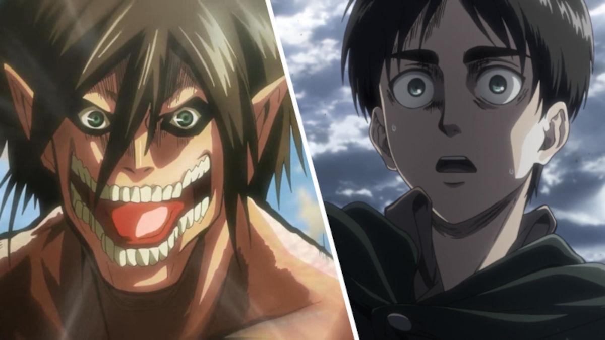 Creador de Shingeki no Kyojin imagina final isekai para la serie