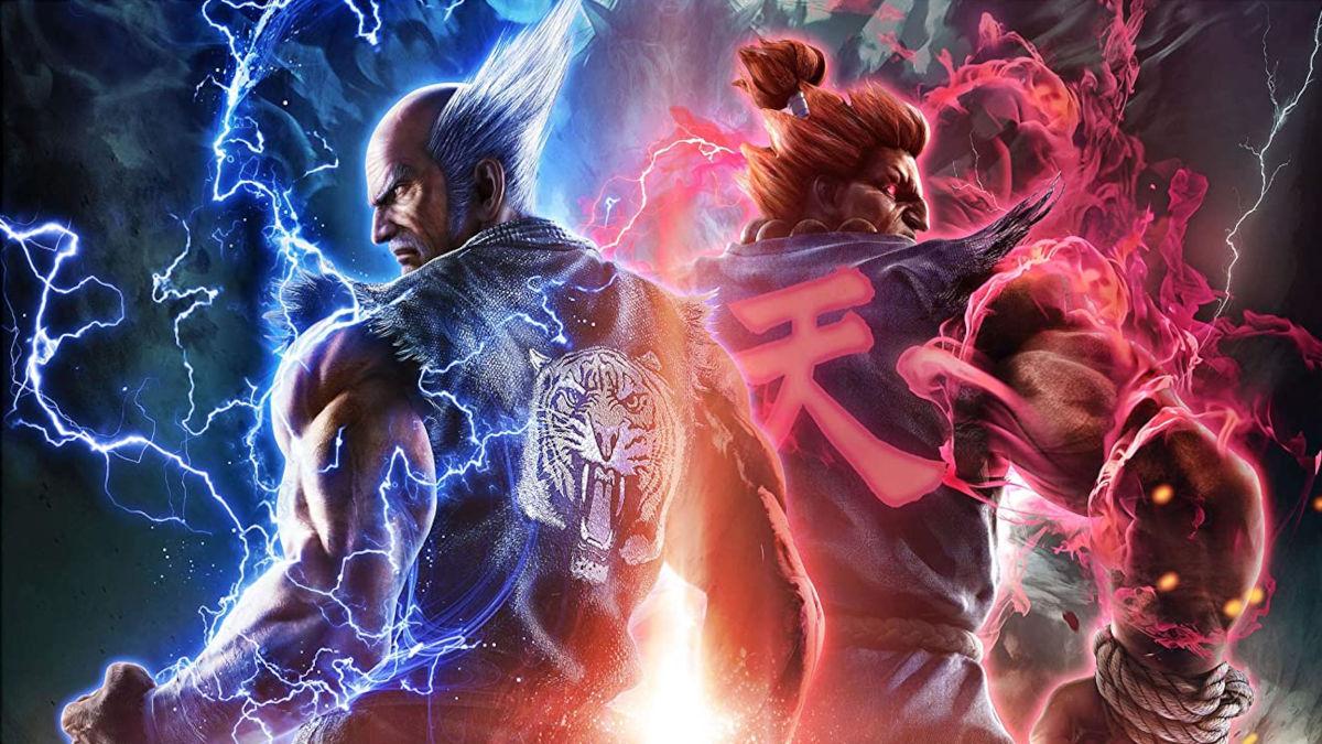 Después de 11 años cancelan Tekken X Street Fighter