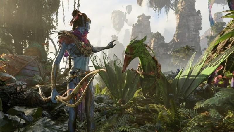 Avatar-Frontiers-Pandora