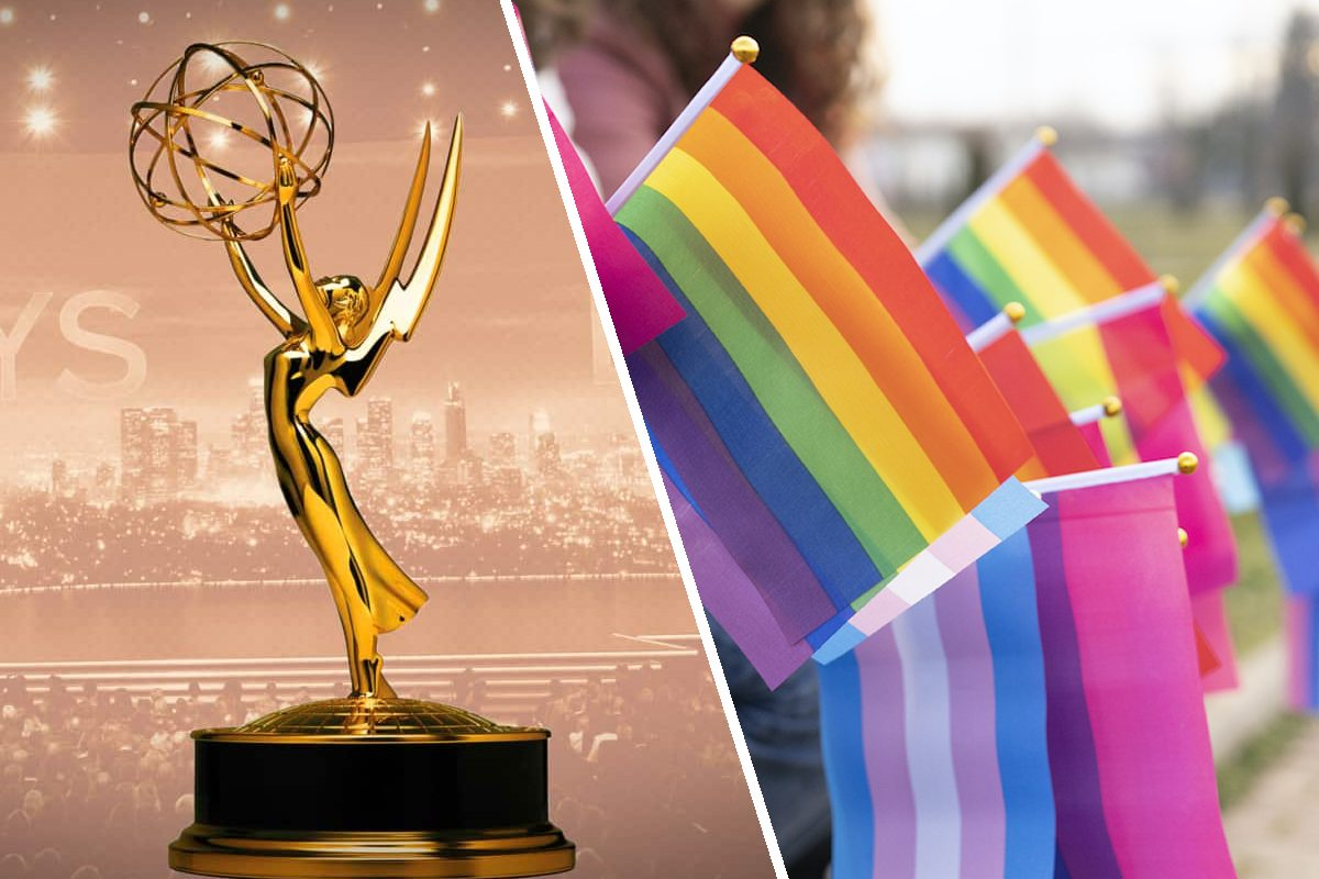Emmy Awards non binary