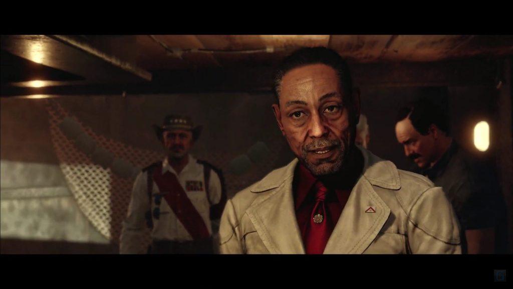 Far Cry 6 villains Vaas season pass