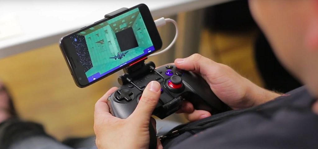 méxico consumo videojuegos móviles