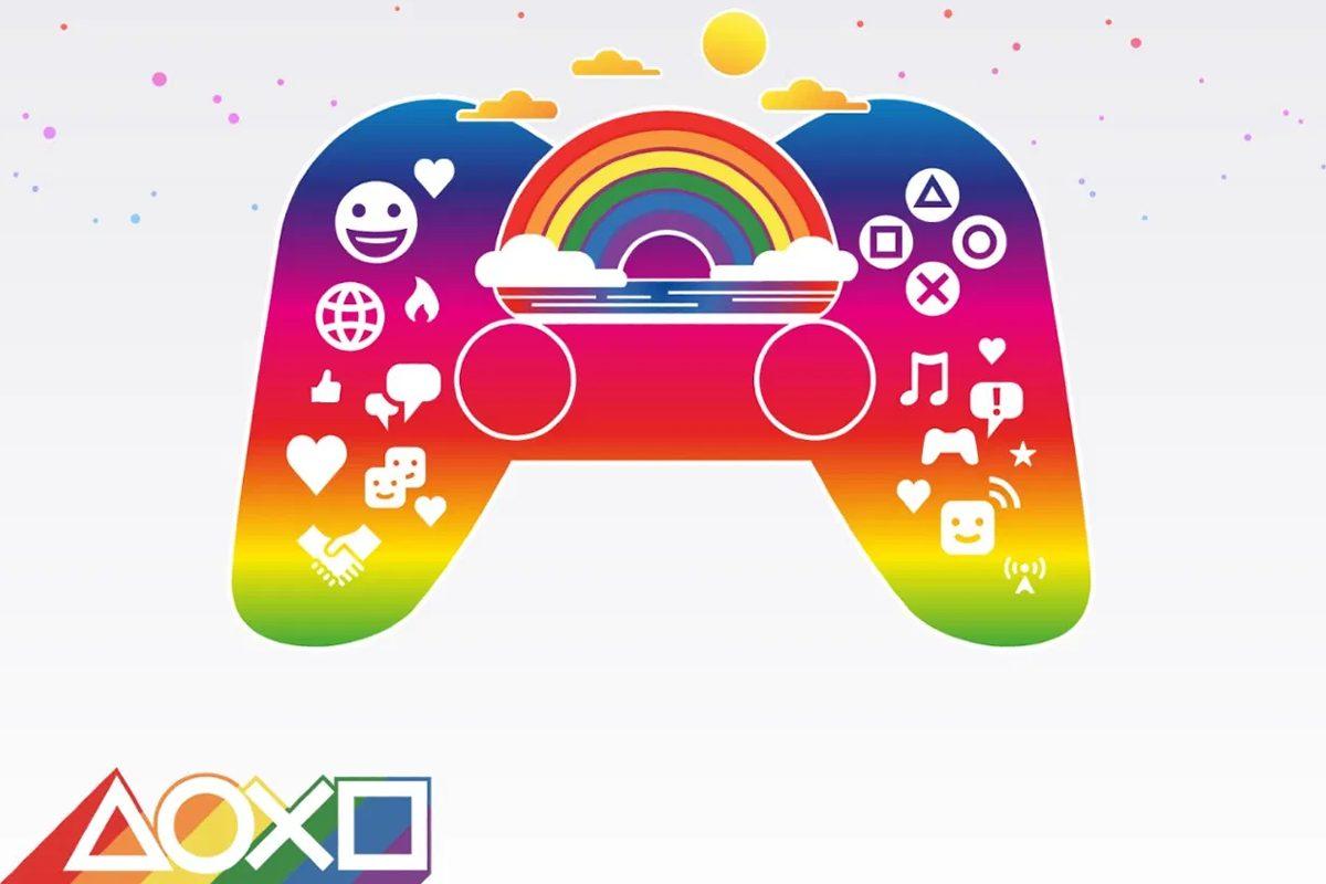 playstation pride 2021 sony interactive entertainment
