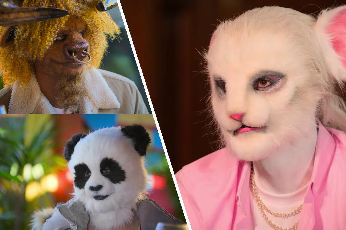 sexy beasts furry netflix tv series
