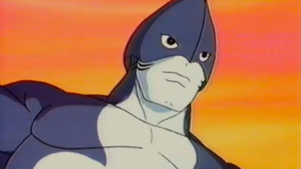 5 heroes chavorrucos parecidos a los Halcones Galácticos - Tigres del Mar