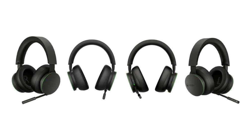 Los audífonos inalámbricos de Xbox llegarán a México