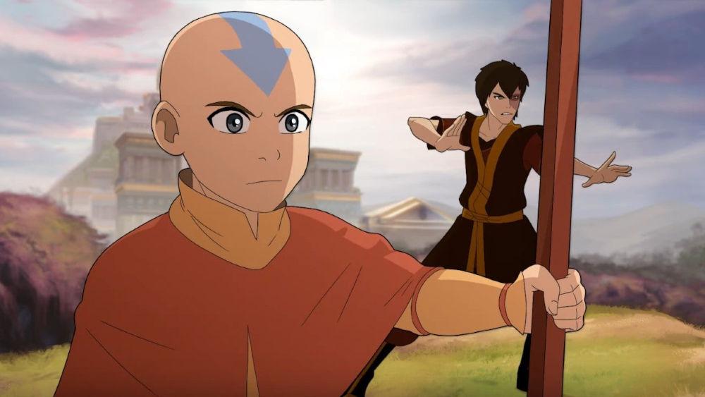 Ni los actores de Avatar creyeron que la serie tendría éxito