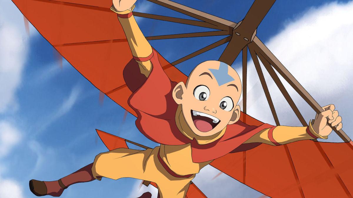 Creadores de Avatar: La leyenda de Aang hablan del relleno