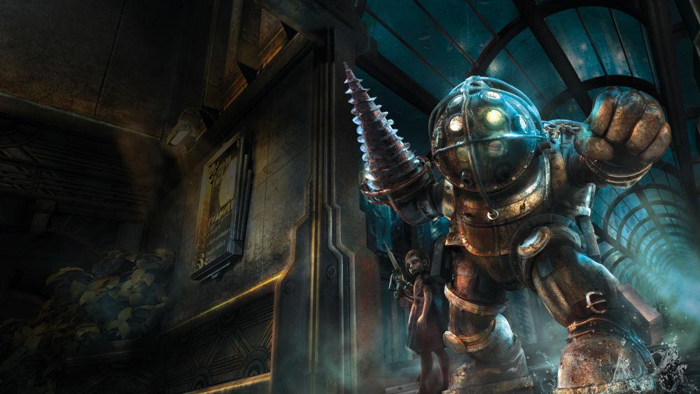 Una película de BioShock podría iniciar su producción